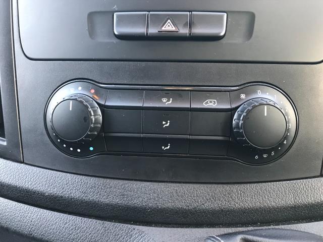 2017 Mercedes-Benz Vito LONG 111CDI VAN EURO 6  (KN67UUS) Image 22