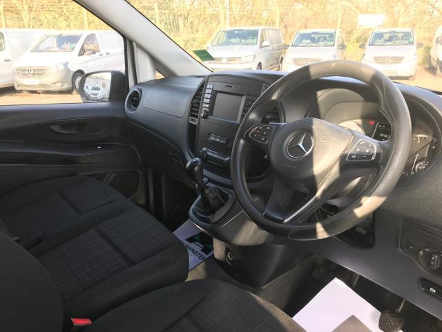 2017 Mercedes-Benz Vito LONG 111CDI VAN EURO 6  (KN67UUS) Image 18