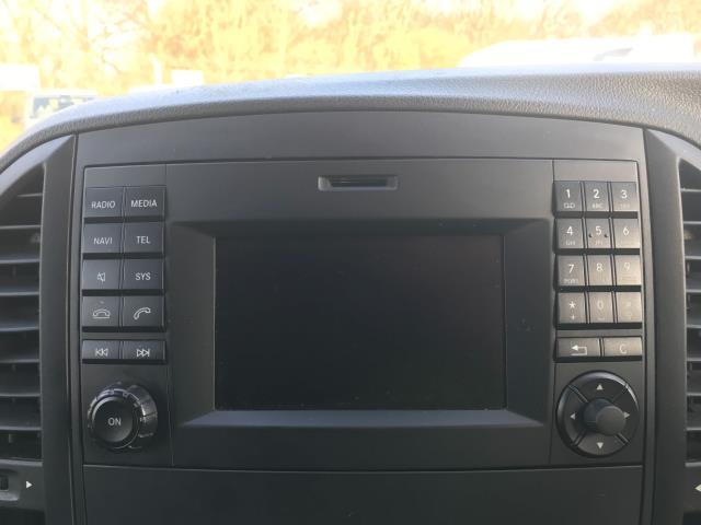 2017 Mercedes-Benz Vito LONG 111CDI VAN EURO 6  (KN67UUS) Image 21