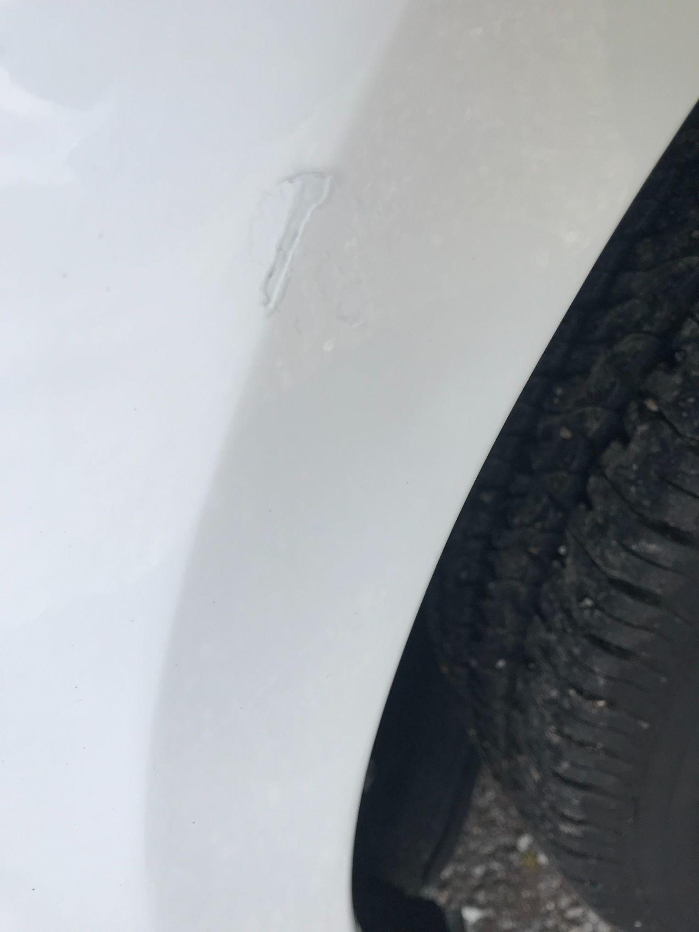 2017 Mercedes-Benz Vito LONG 111CDI VAN EURO 6  (KN67UUV) Image 19