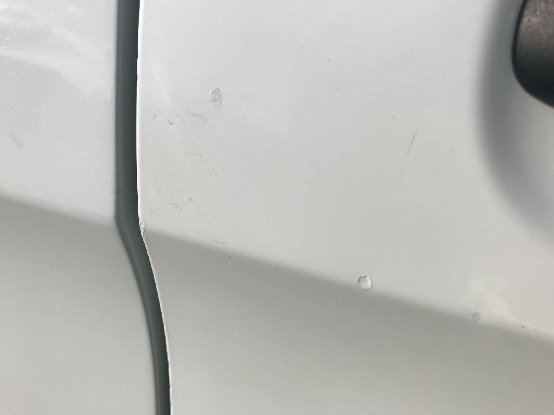 2017 Mercedes-Benz Vito LONG 111CDI VAN EURO 6  (KN67UUV) Image 23