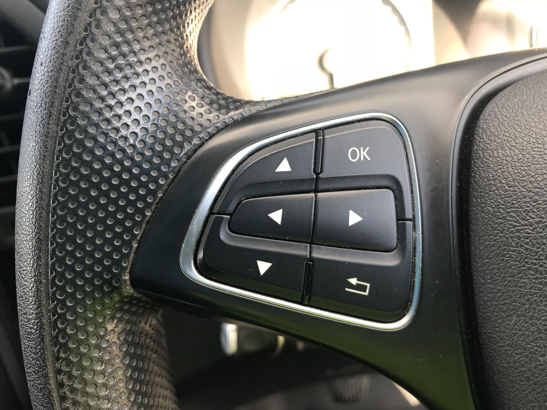 2017 Mercedes-Benz Vito LONG 111CDI VAN EURO 6  (KN67UUV) Image 30