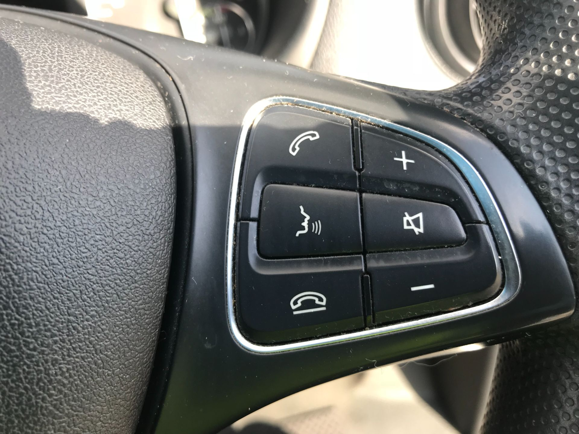 2017 Mercedes-Benz Vito LONG 111CDI VAN EURO 6  (KN67UUV) Image 31