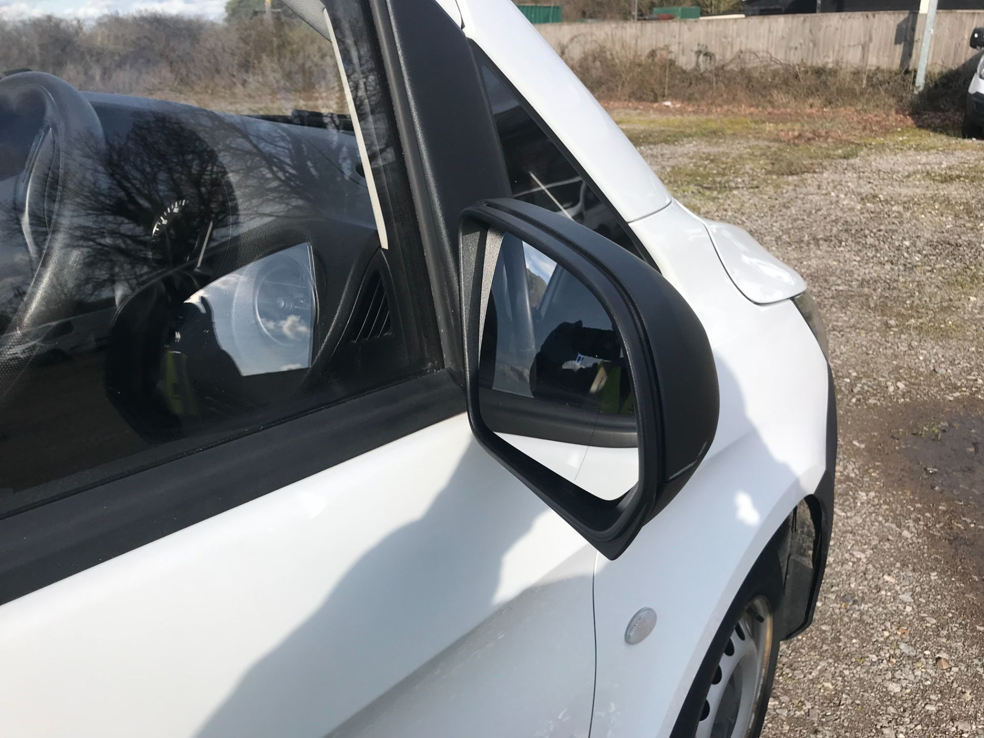 2017 Mercedes-Benz Vito LONG 111CDI VAN EURO 6  (KN67UUV) Image 35
