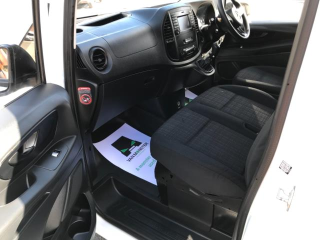 2017 Mercedes-Benz Vito 111Cdi Van LWB Euro 6 (KN67UVP) Image 24