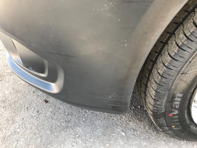 2017 Mercedes-Benz Vito 111Cdi Van LWB Euro 6 (KN67UVP) Image 43