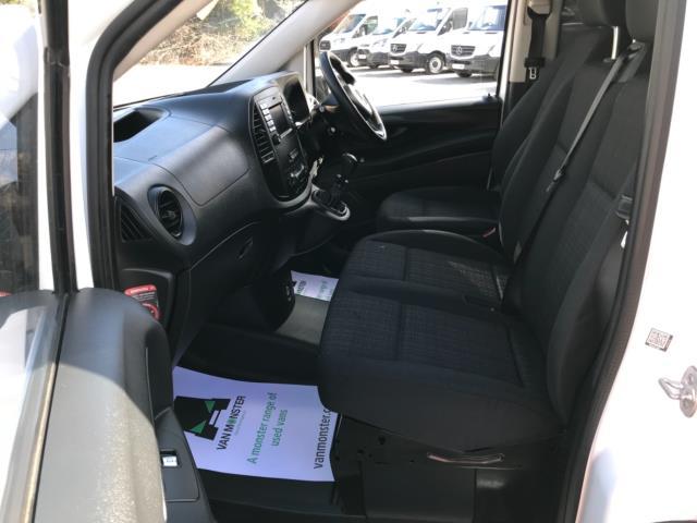 2017 Mercedes-Benz Vito 111Cdi Van LWB Euro 6 (KN67UVP) Image 26