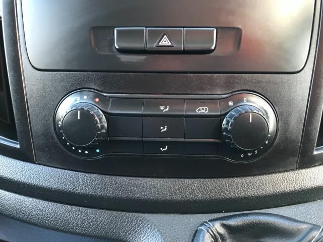 2017 Mercedes-Benz Vito 111Cdi Van LWB Euro 6 (KN67UVP) Image 22