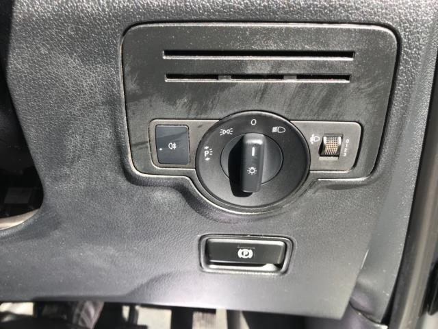 2017 Mercedes-Benz Vito 111Cdi Van LWB Euro 6 (KN67UVP) Image 20
