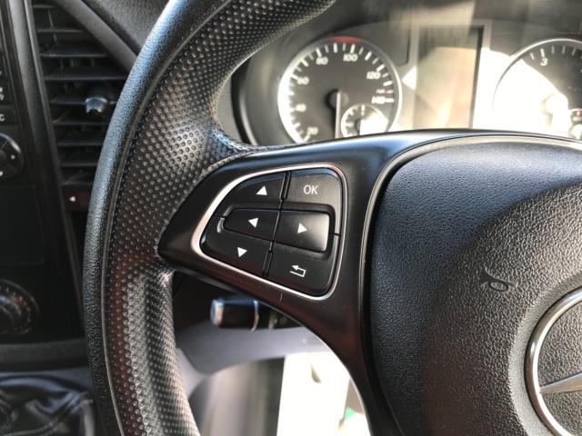 2017 Mercedes-Benz Vito 111Cdi Van LWB Euro 6 (KN67UVP) Image 15