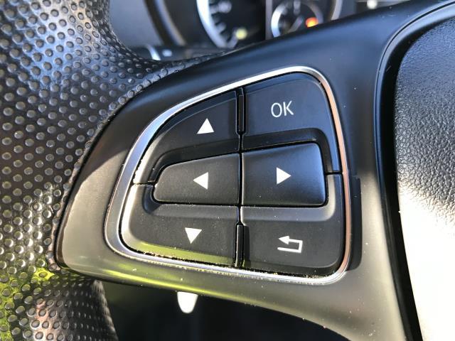 2017 Mercedes-Benz Vito 111CDI LWB 110PS EURO 6 (KN67UWP) Image 24