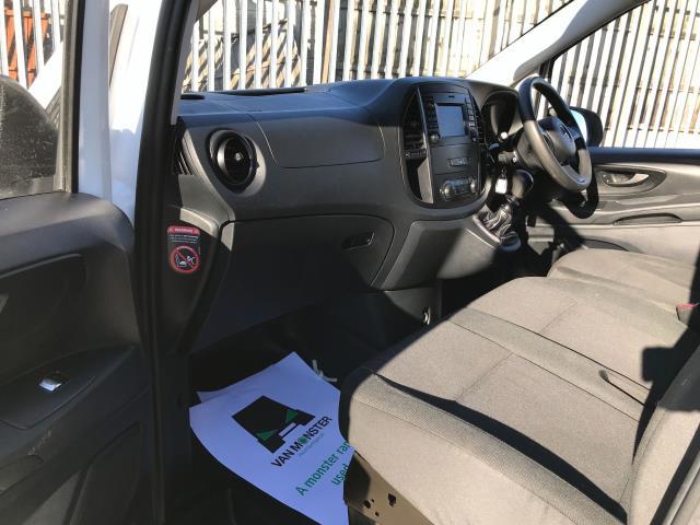 2017 Mercedes-Benz Vito 111CDI LWB 110PS EURO 6 (KN67UWP) Image 12
