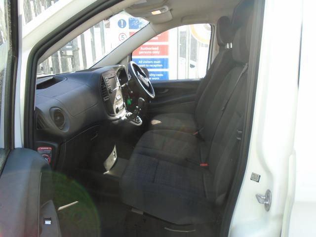 2017 Mercedes-Benz Vito 111Cdi Van (KN67UWW) Image 16