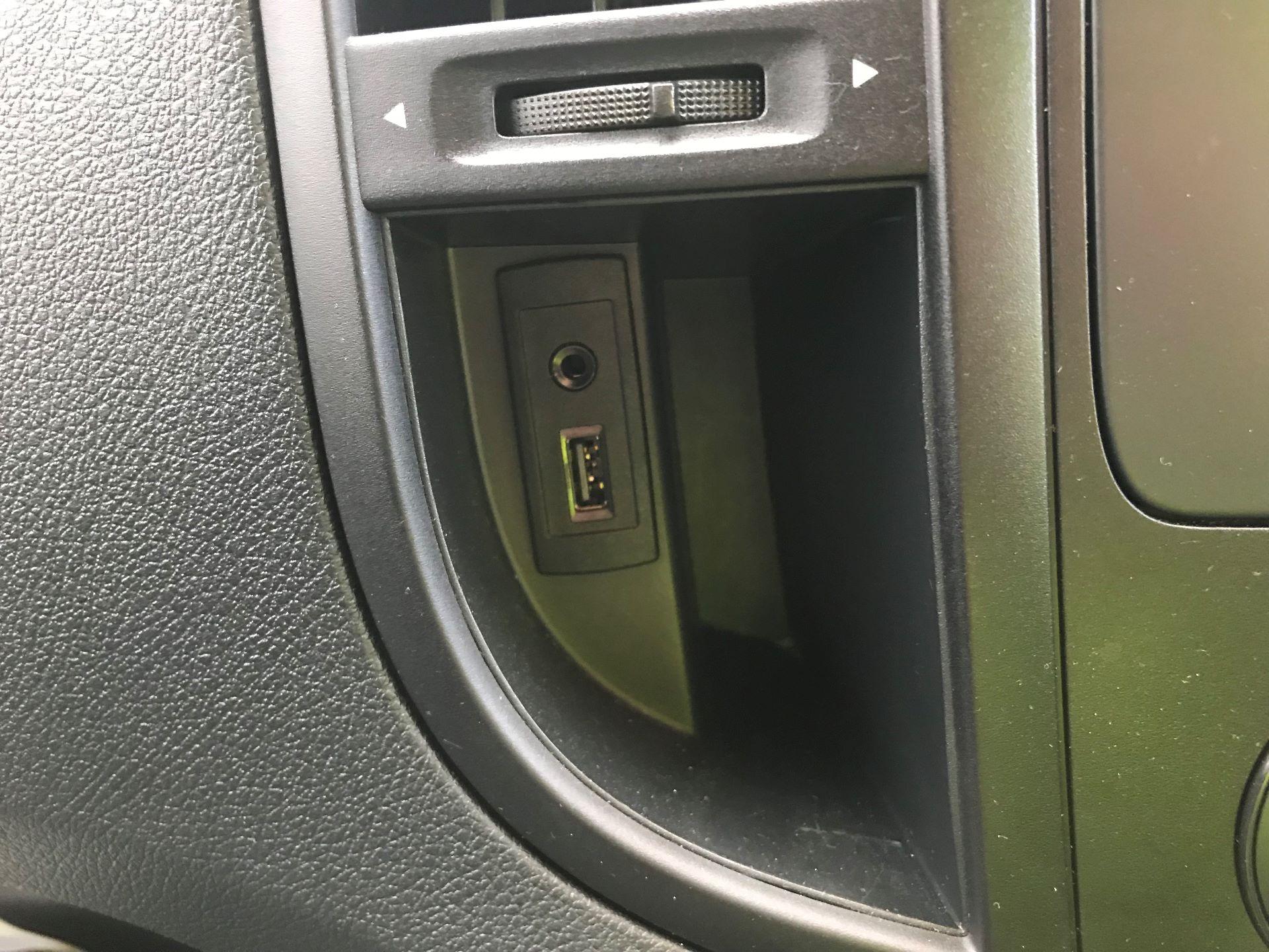 2017 Mercedes-Benz Vito LONG 111CDI VAN EURO 6  (KN67UWY) Image 24