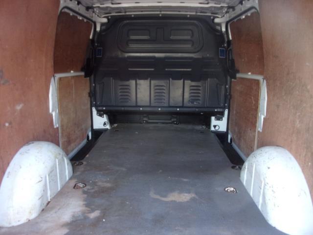 2017 Mercedes-Benz Vito 111Cdi Long Van (KN67UXT) Image 20