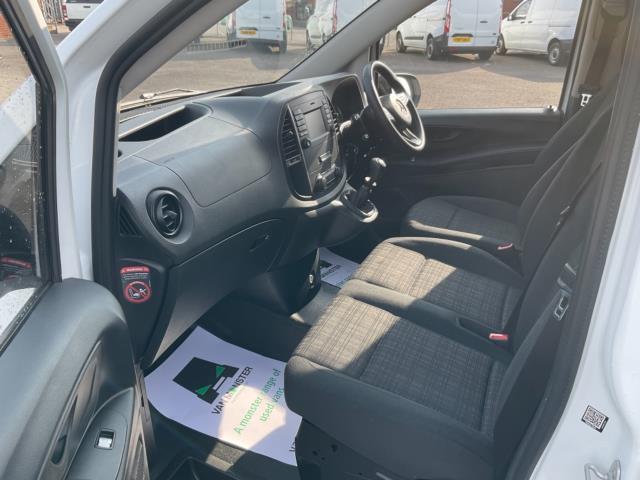2017 Mercedes-Benz Vito 111Cdi Van (KN67UXY) Image 14