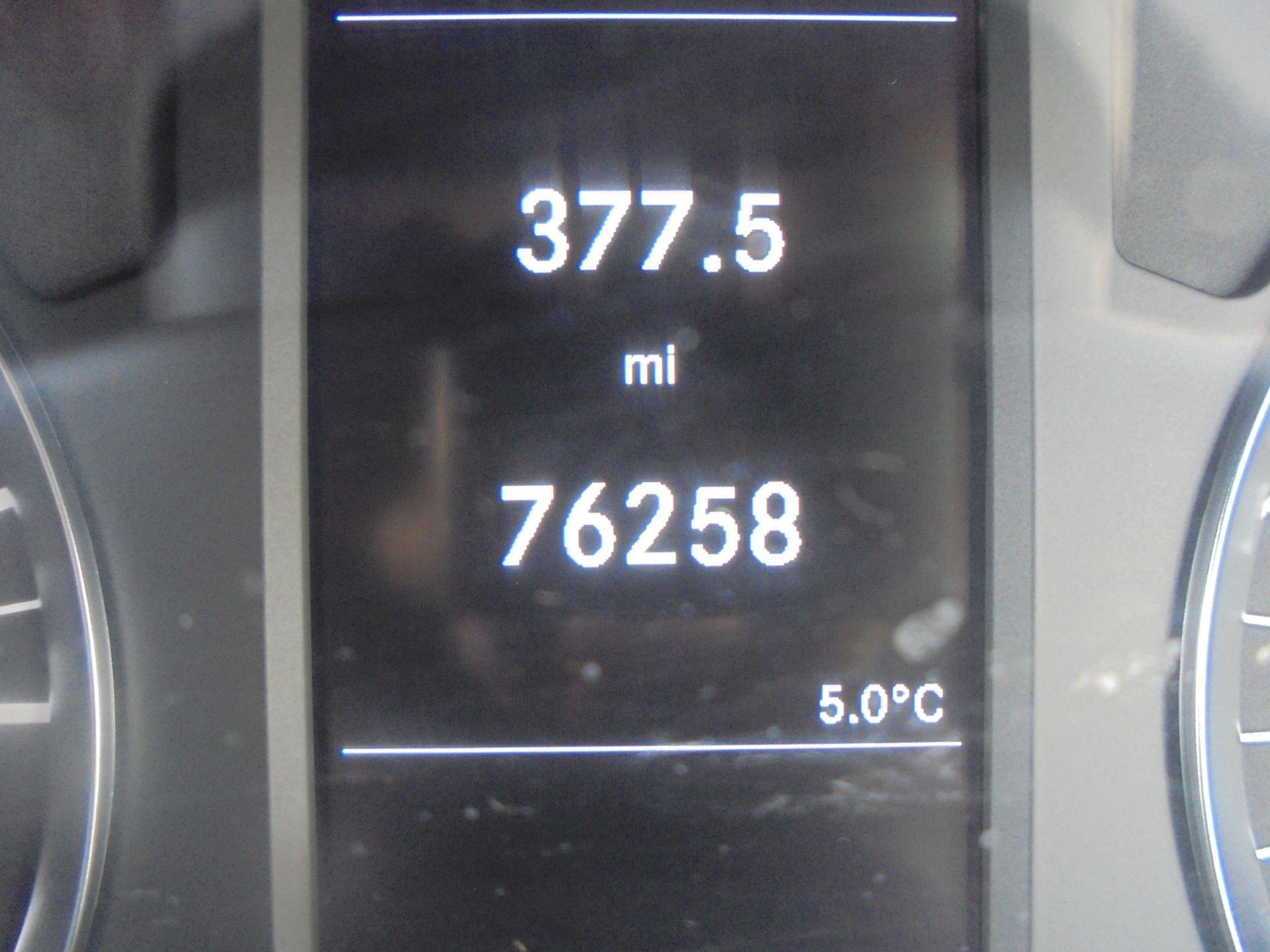 2017 Mercedes-Benz Vito 111Cdi Van (KN67UYW) Image 15