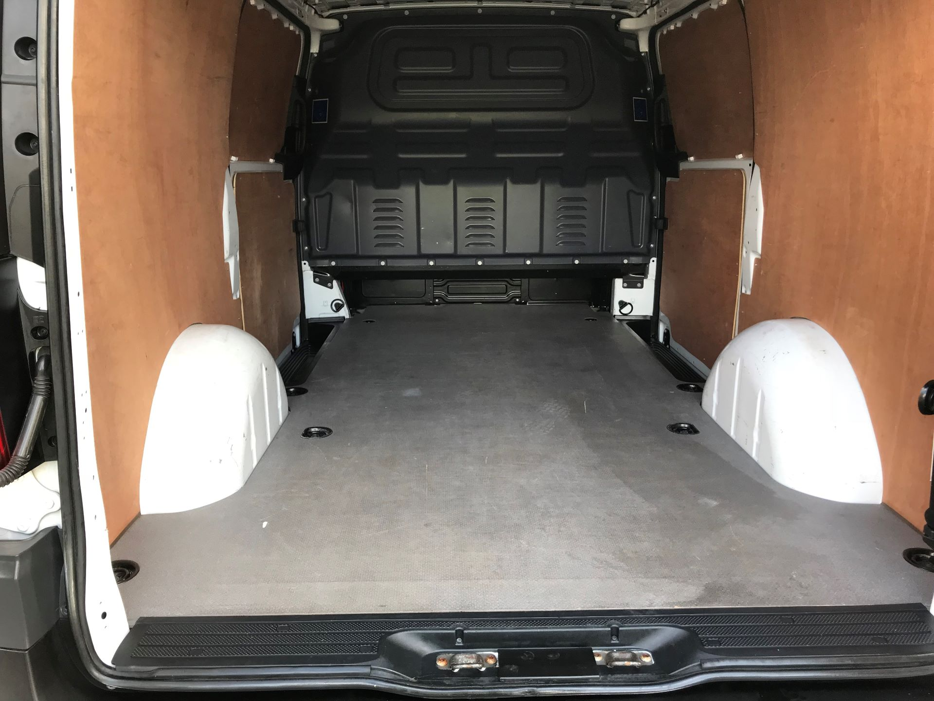 2017 Mercedes-Benz Vito LONG 111CDI VAN EURO 6  (KN67UZL) Image 14