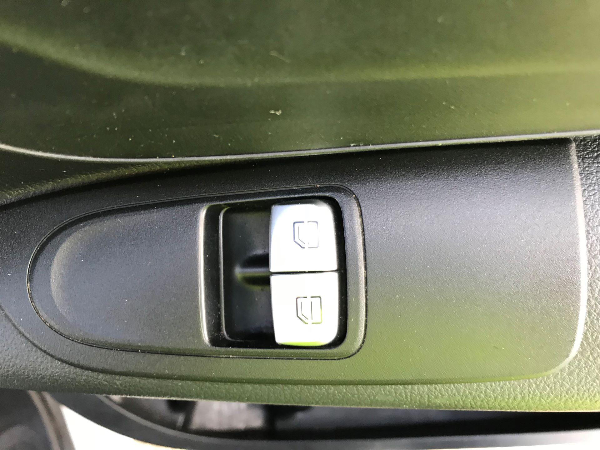 2017 Mercedes-Benz Vito LONG 111CDI VAN EURO 6  (KN67UZL) Image 19