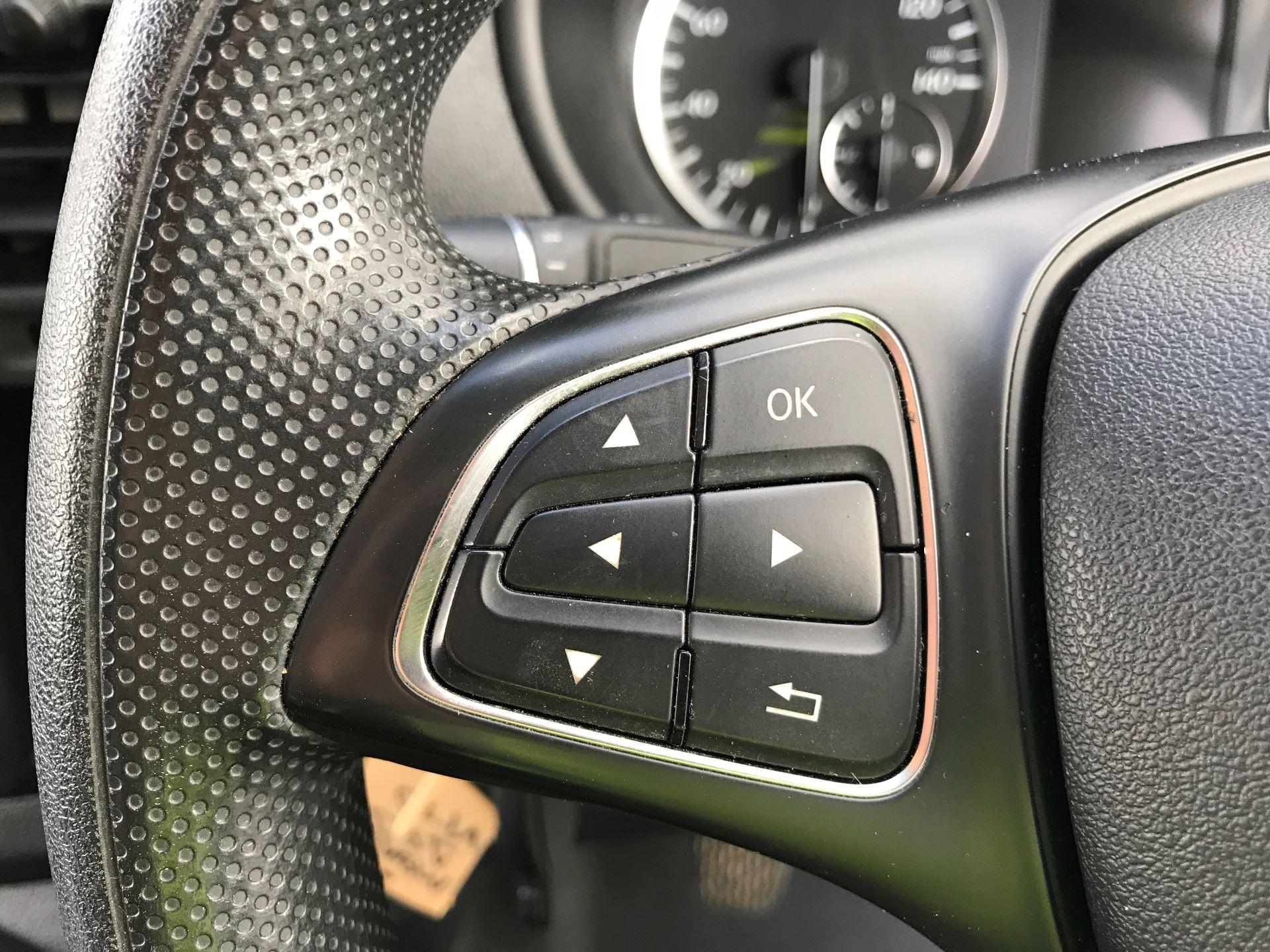2017 Mercedes-Benz Vito LONG 111CDI VAN EURO 6  (KN67UZL) Image 21