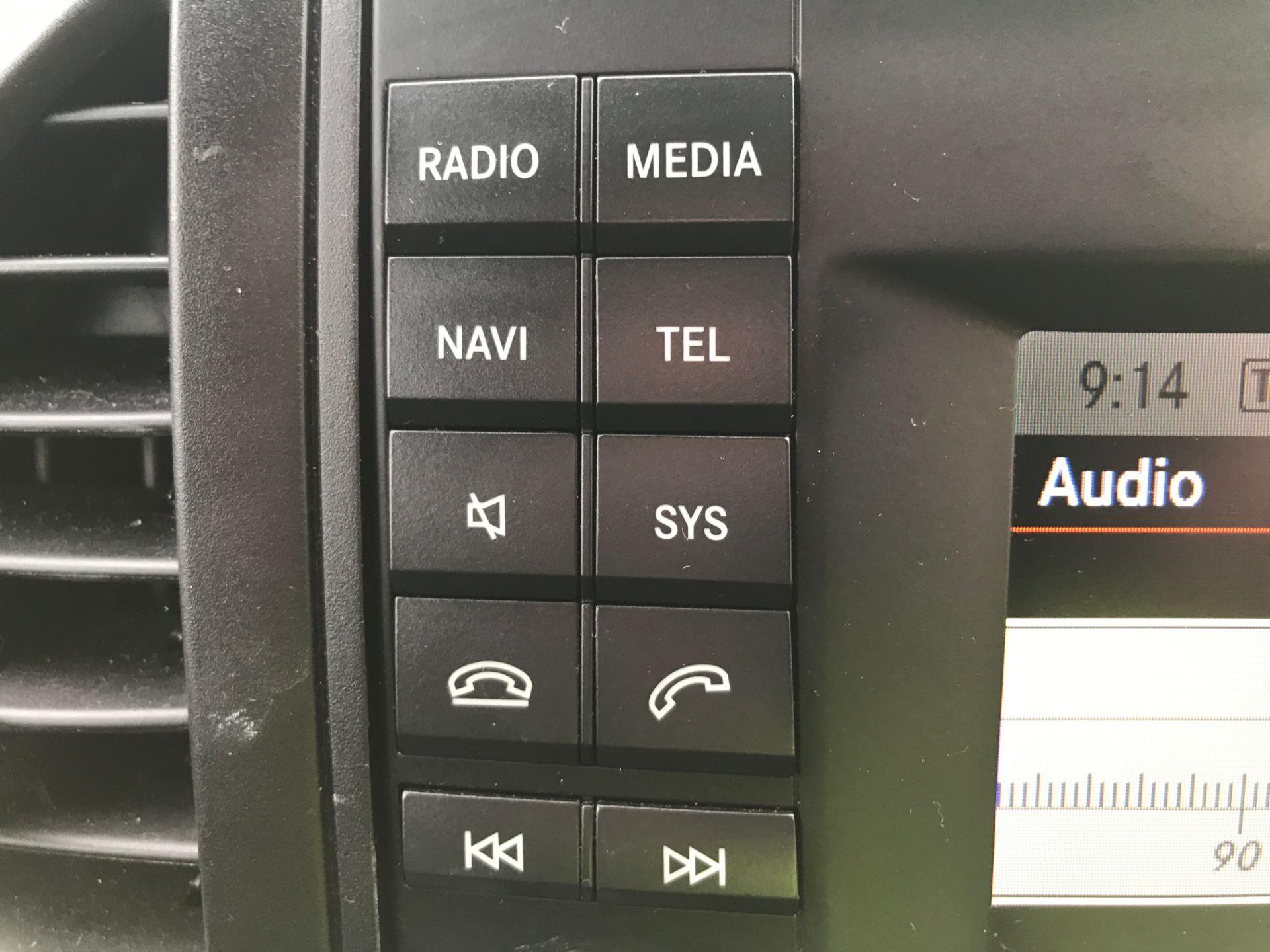 2017 Mercedes-Benz Vito 111CDI LWB 110PS EURO 5 (KN67VBO) Image 22