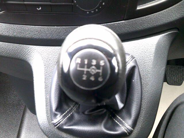 2017 Mercedes-Benz Vito 111Cdi Long Van (KN67VCA) Image 11