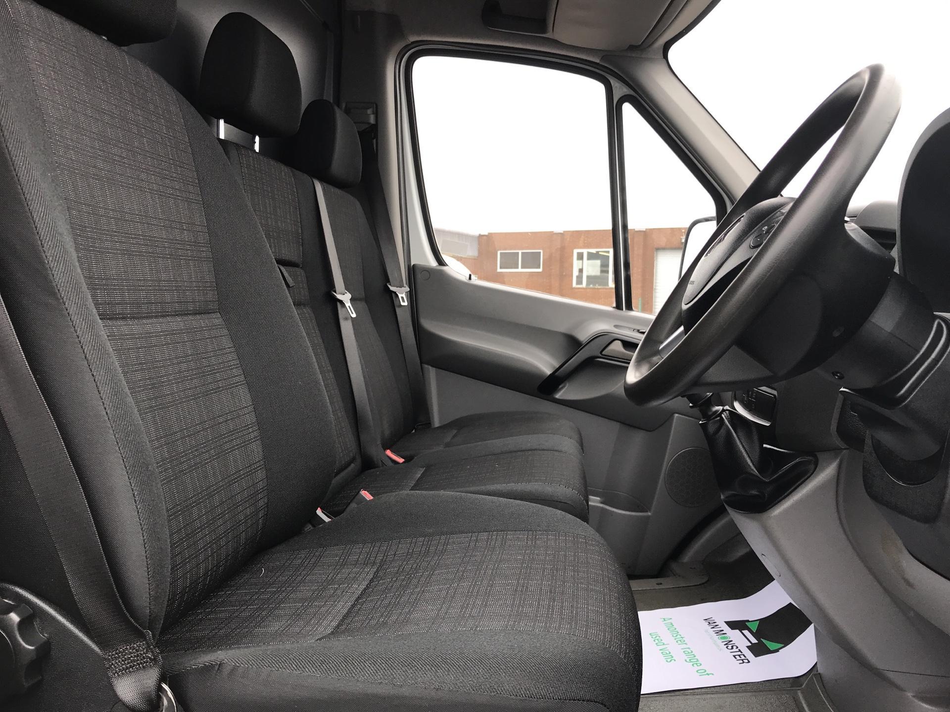 2014 Mercedes-Benz Sprinter 313 CDI MWB 3.5T HIGH ROOF VAN  (KO14LLR) Image 9