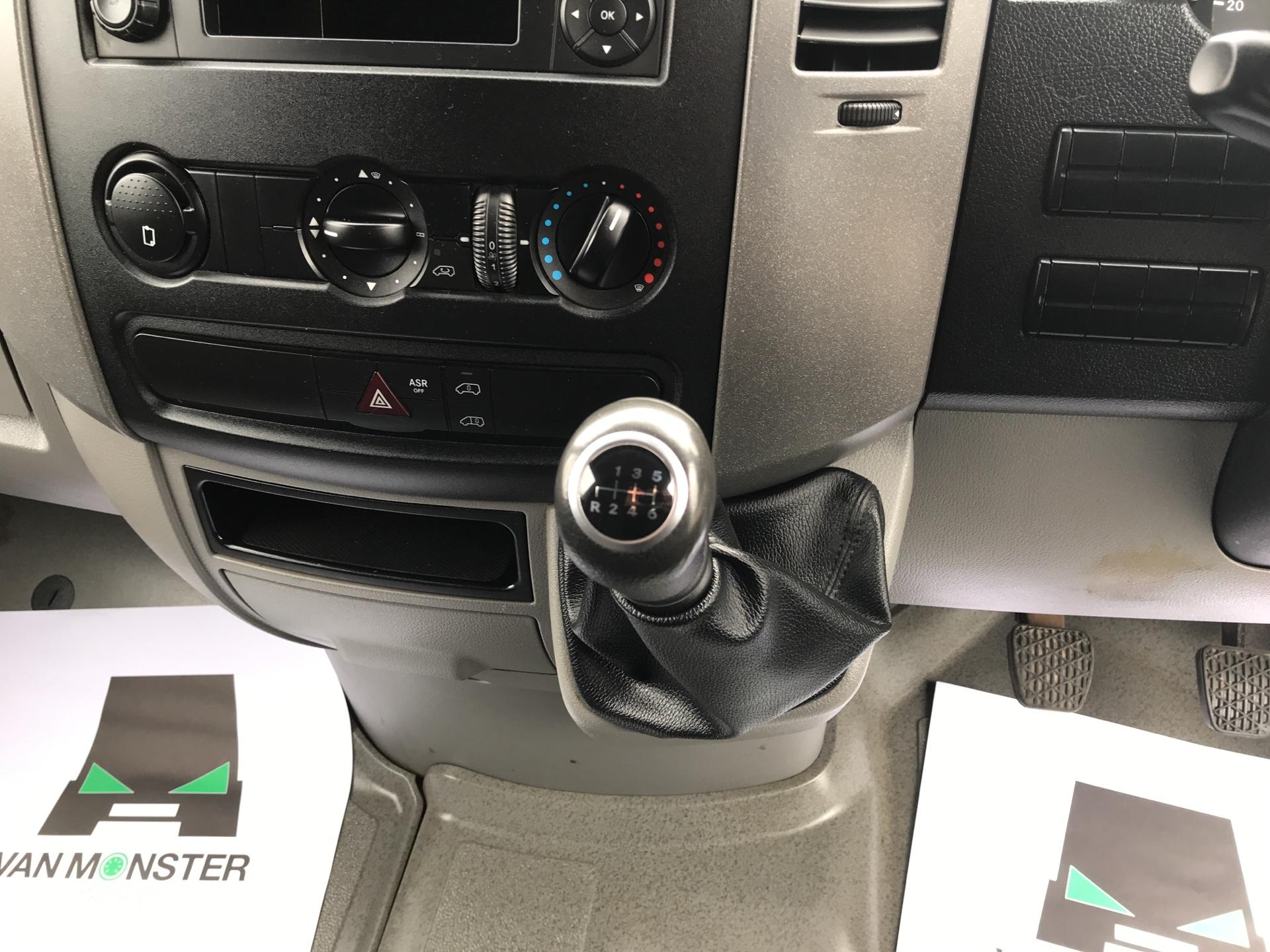 2014 Mercedes-Benz Sprinter 313 CDI MWB 3.5T HIGH ROOF VAN  (KO14LLR) Image 11