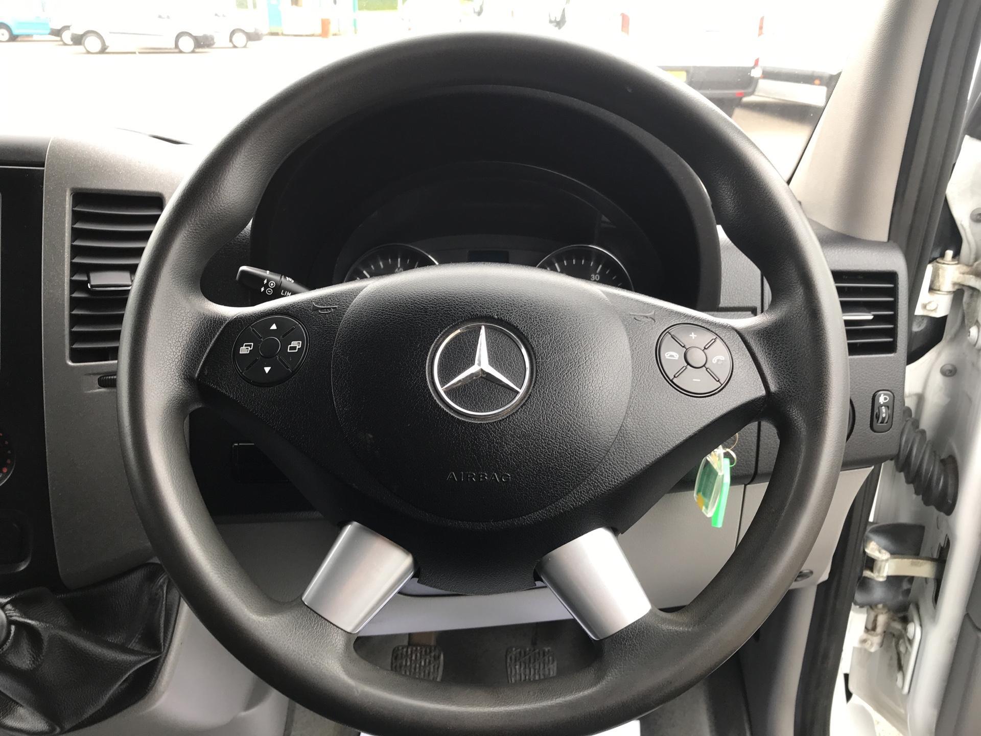 2014 Mercedes-Benz Sprinter 313 CDI MWB 3.5T HIGH ROOF VAN  (KO14LLR) Image 12