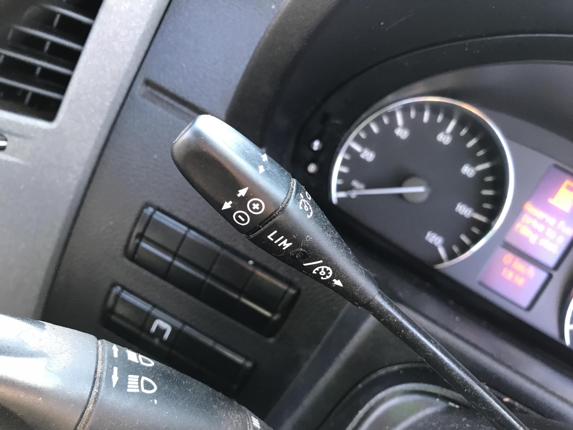 2015 Mercedes-Benz Sprinter 316 LWB DROPSIDE EURO 5. AIR CON (KO15ZDH) Image 20