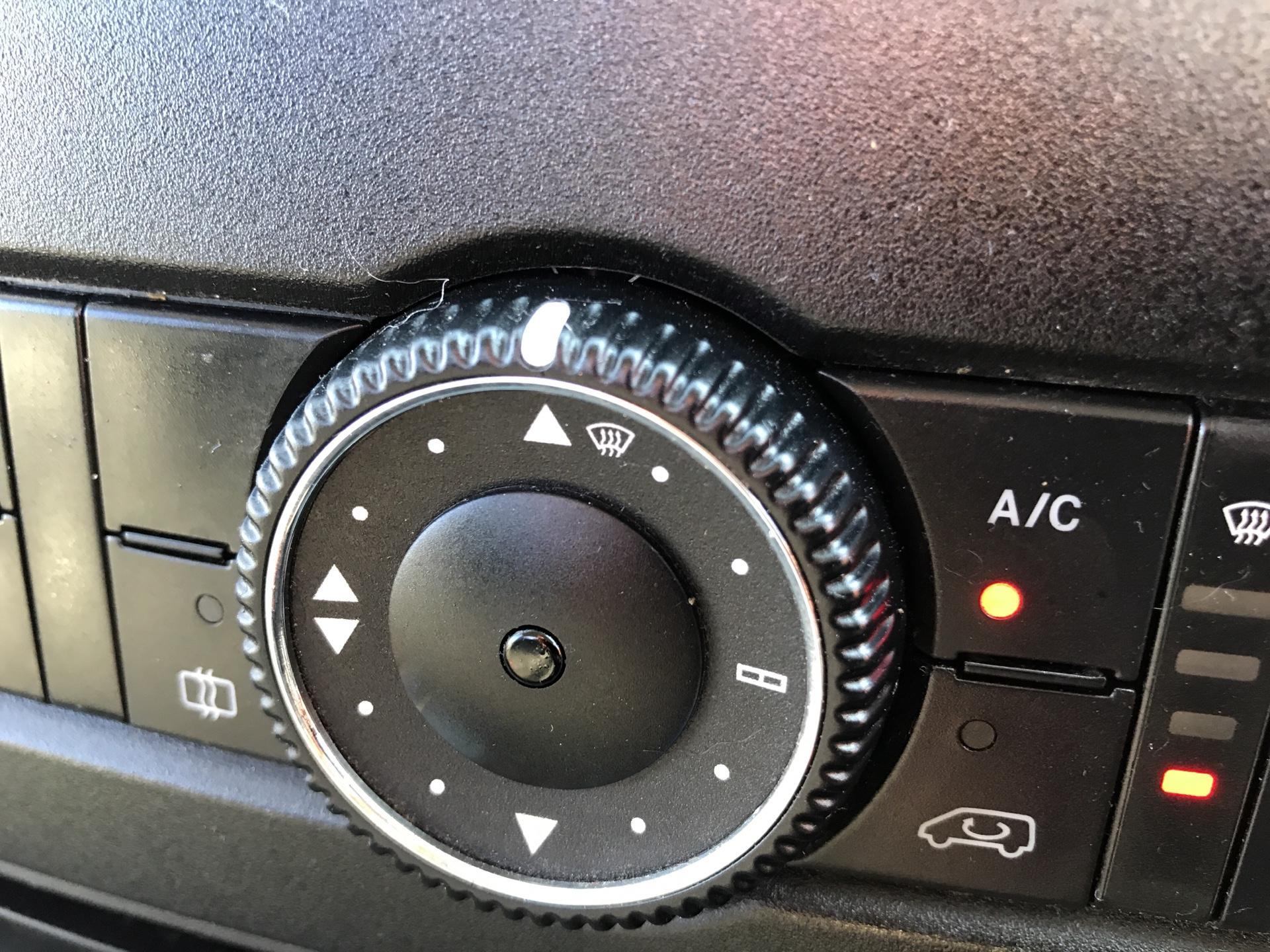 2015 Mercedes-Benz Sprinter 316 LWB DROPSIDE EURO 5. AIR CON (KO15ZDH) Image 18