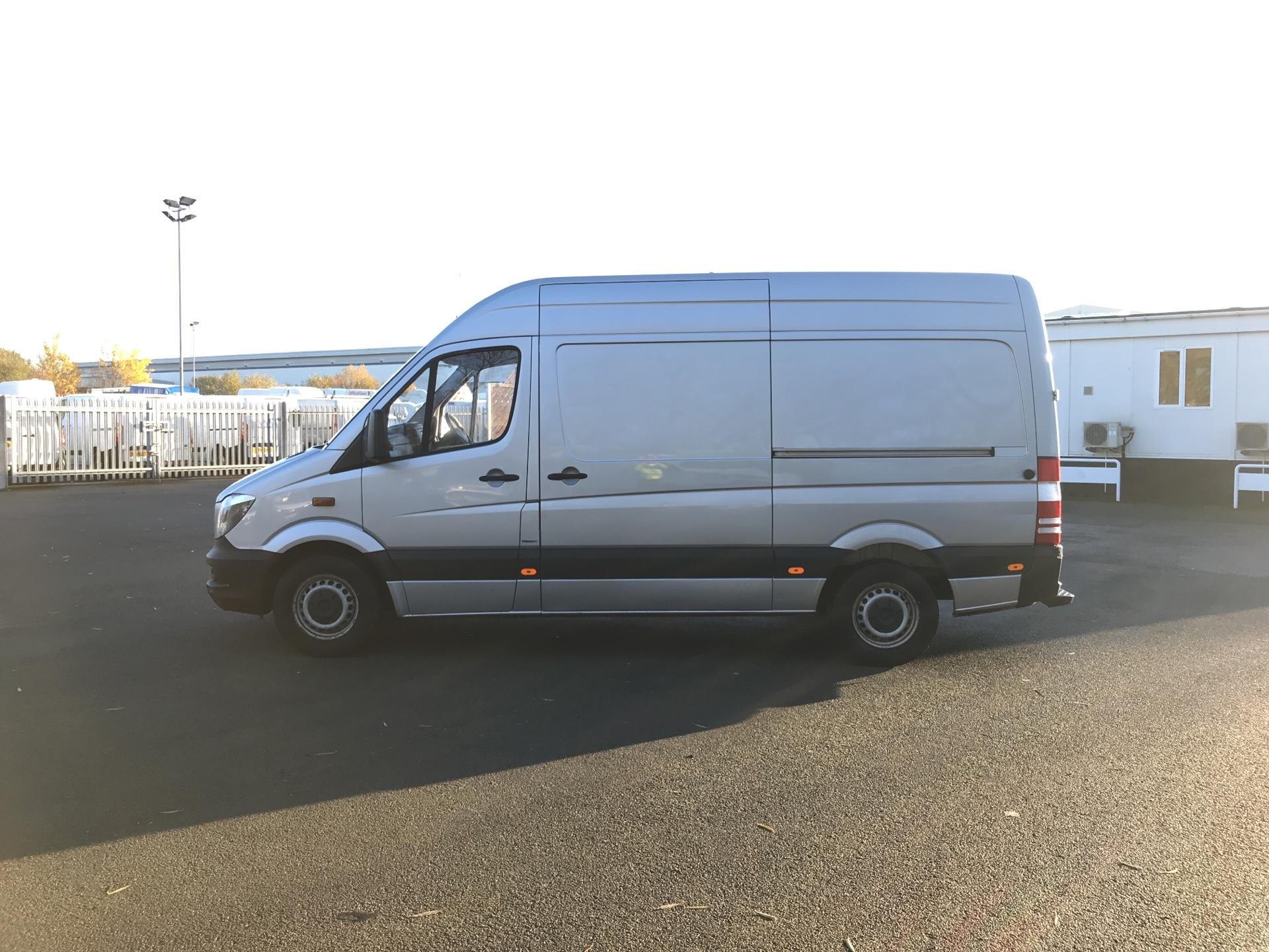 2015 Mercedes-Benz Sprinter  313 MWB H/R BLUE EFFICIENCY EURO 5  (KO15ZGP) Thumbnail 6