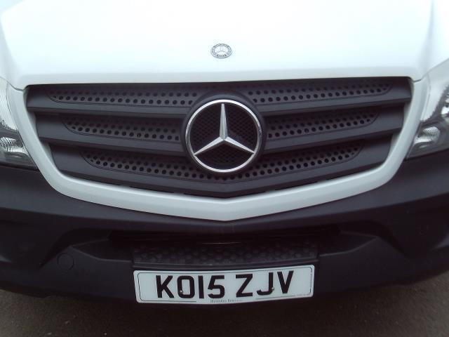 2015 Mercedes-Benz Sprinter 313cdi mwb High Roof 130ps (KO15ZJV) Image 24