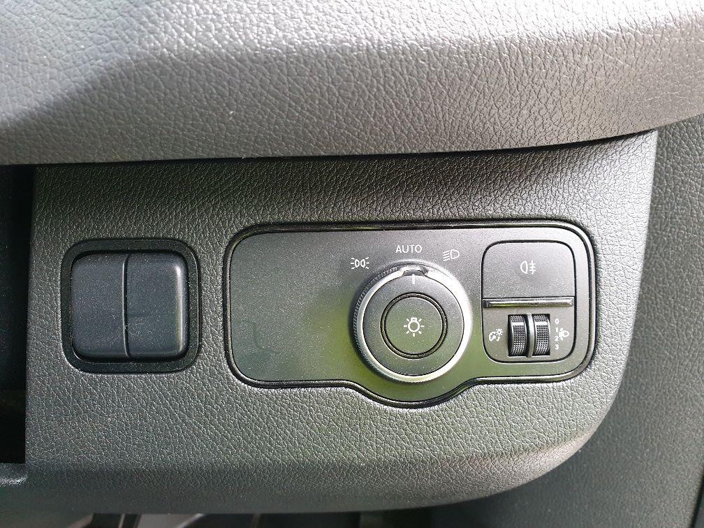 2018 Mercedes-Benz Sprinter 3.5T H2 Van EURO 6 (KO18HMV) Image 17