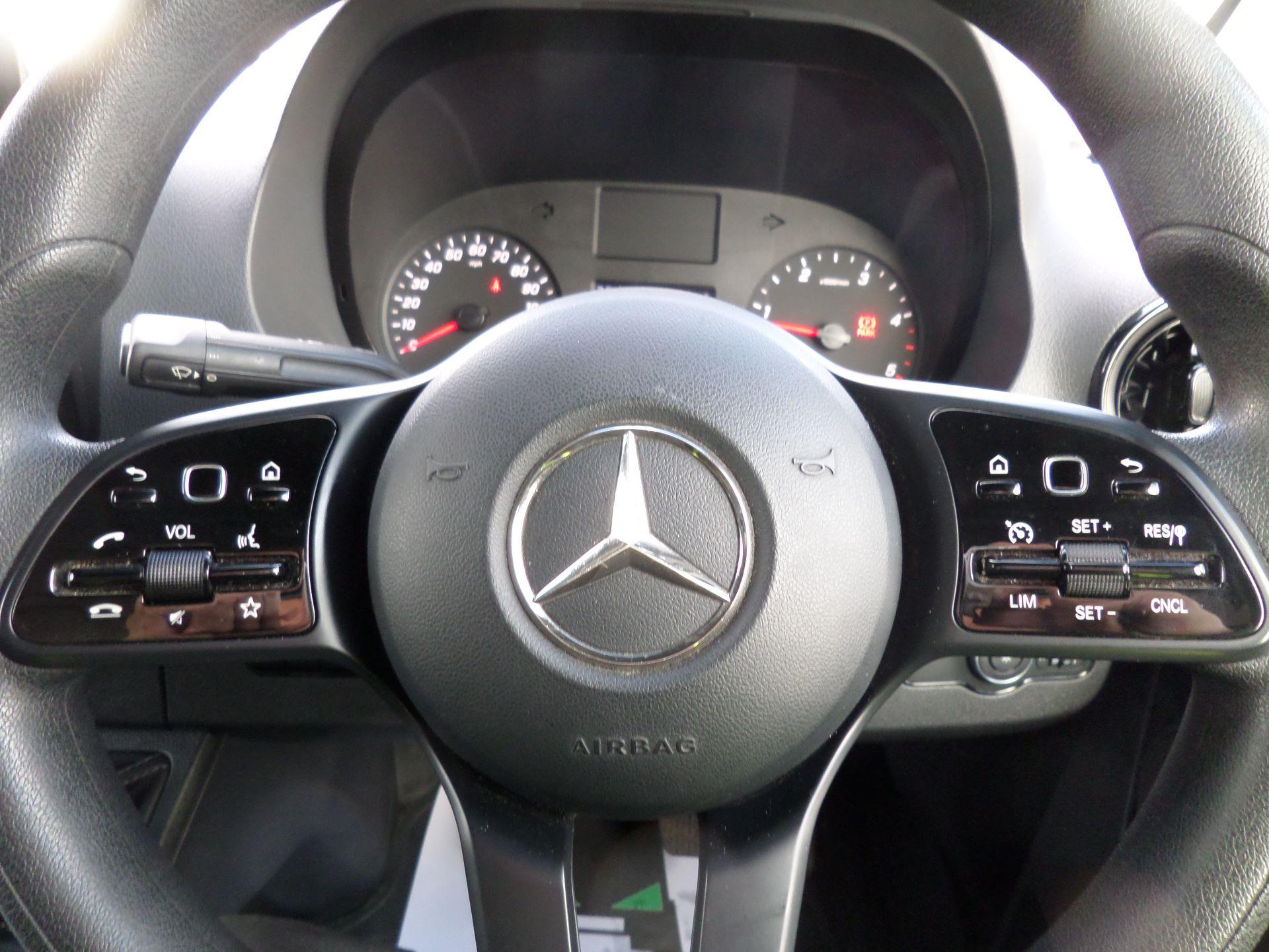 2018 Mercedes-Benz Sprinter 314 LWB Euro 6 (KO18HRP) Image 12