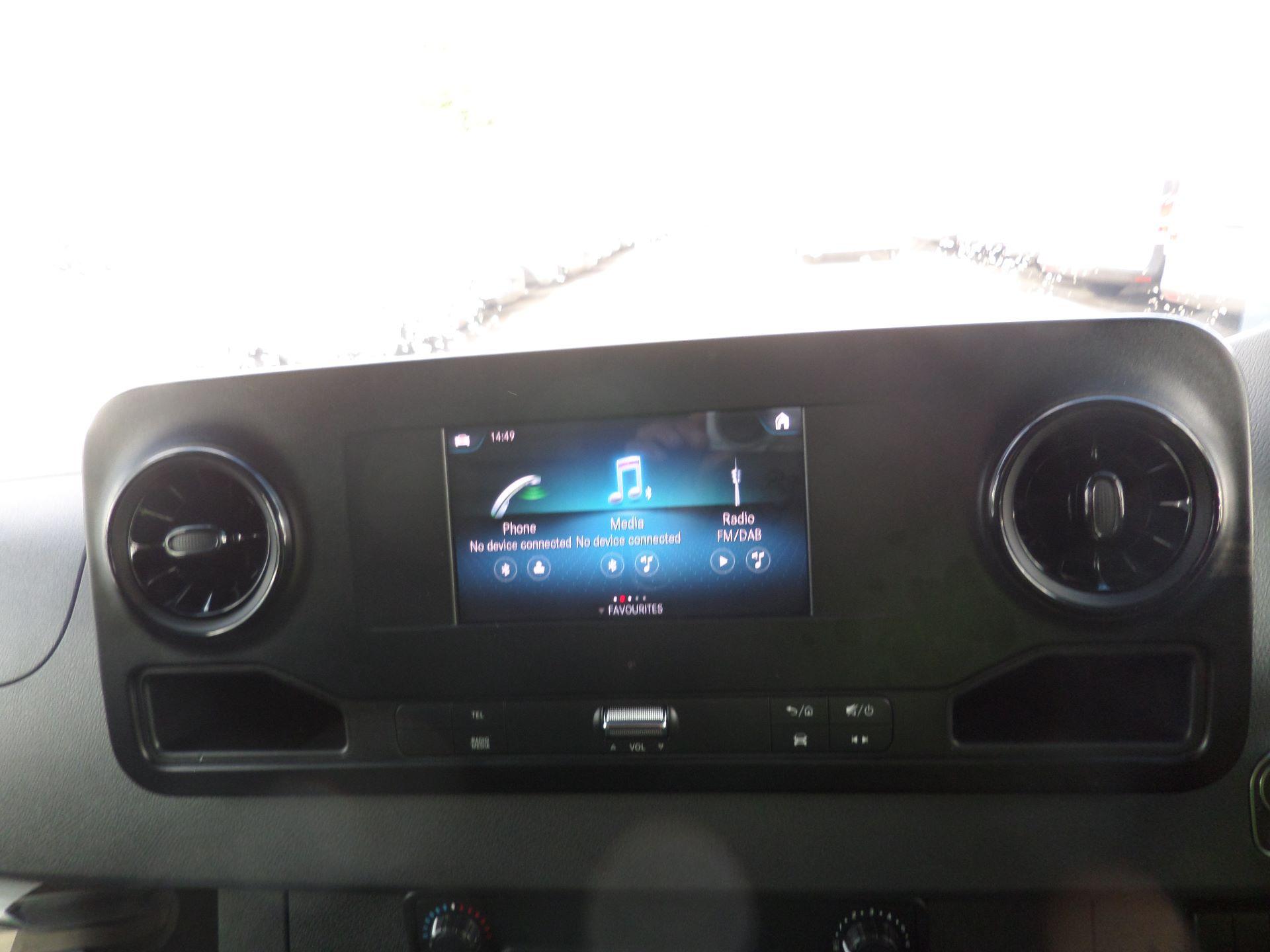 2018 Mercedes-Benz Sprinter 314 LWB Euro 6 (KO18HRP) Image 10