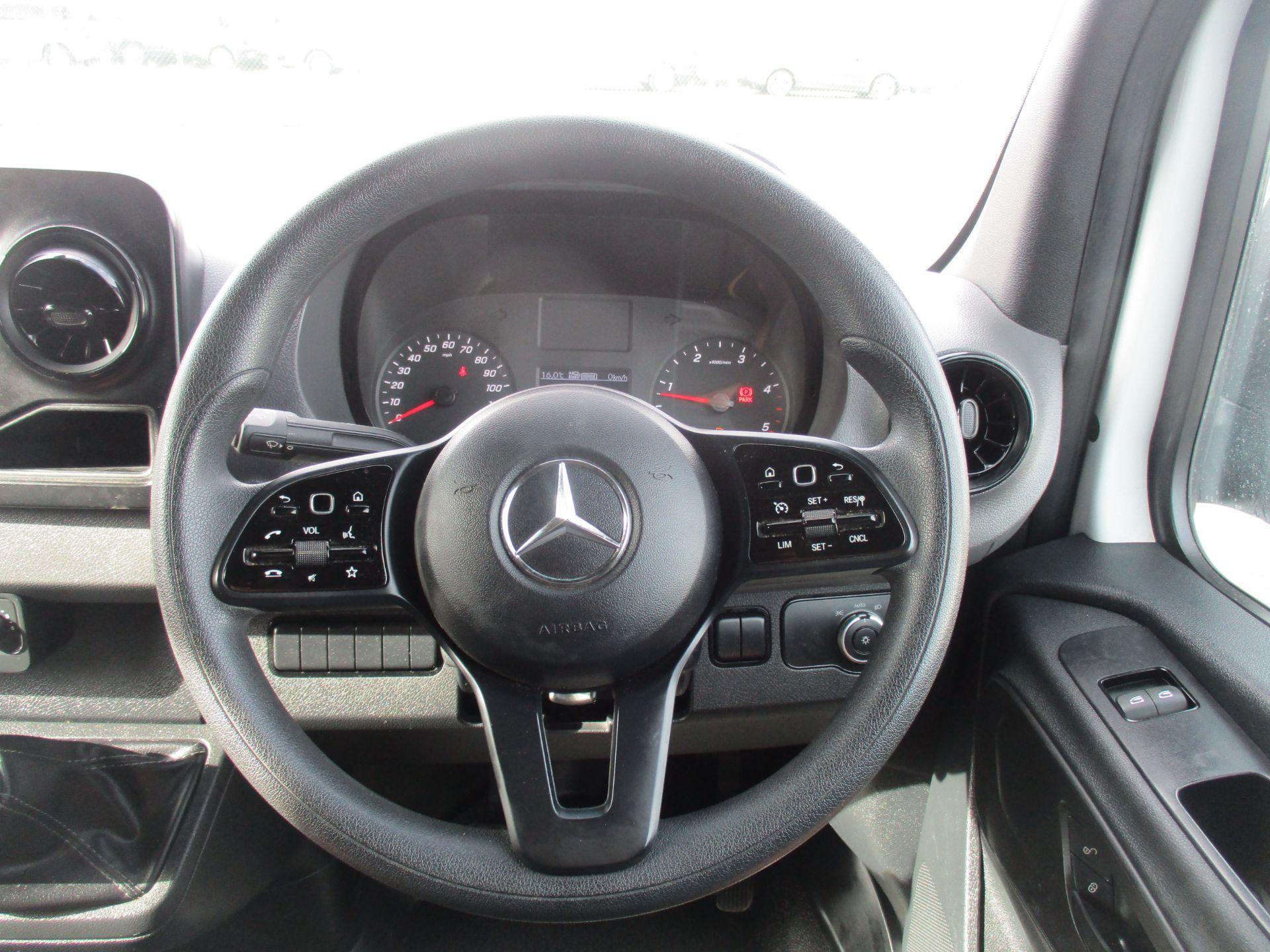2018 Mercedes-Benz Sprinter 314 CDI L3 H2 VAN EURO 6 (KO18HVJ) Image 16