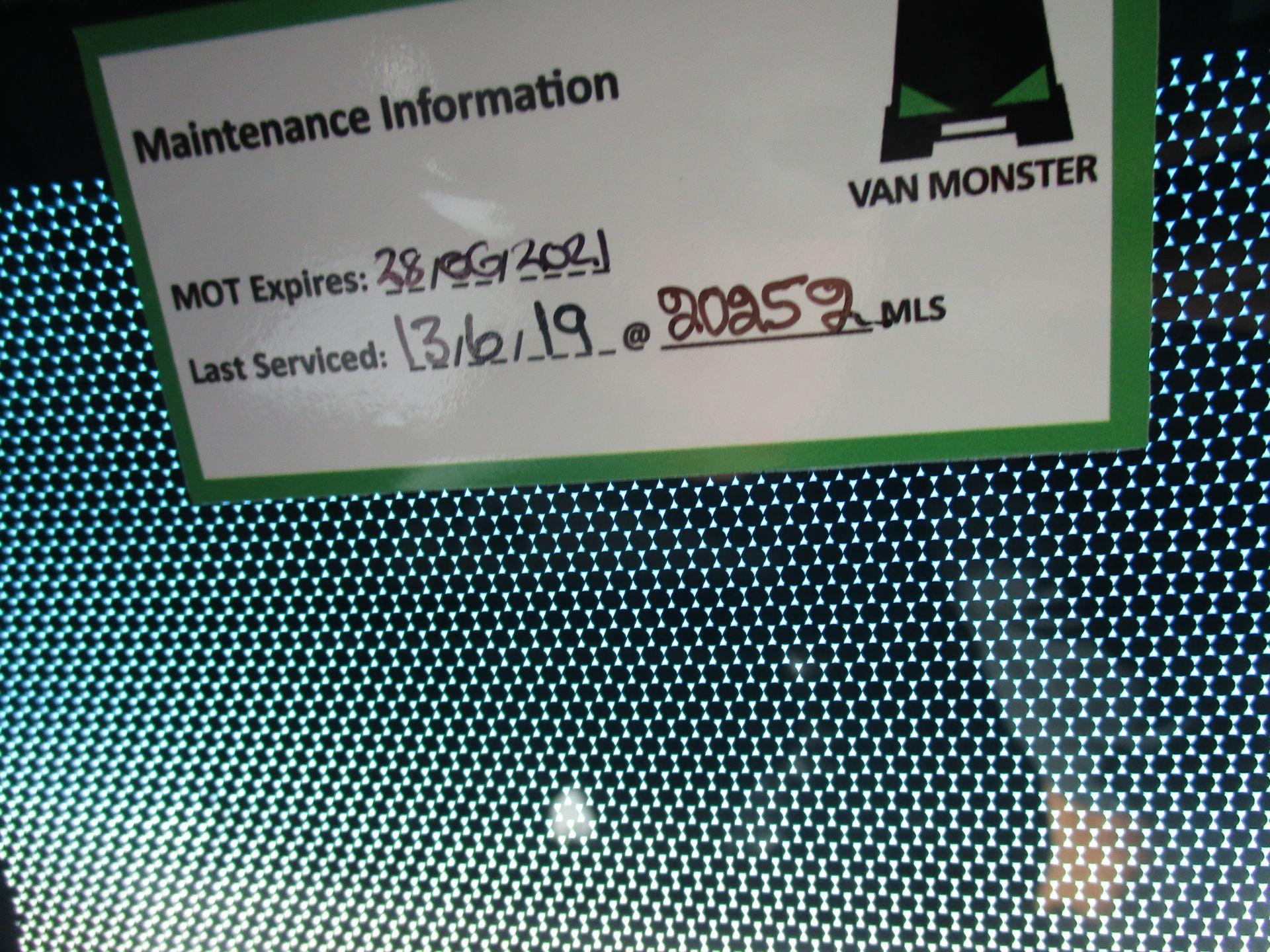 2018 Mercedes-Benz Sprinter 314 CDI L3 H2 VAN EURO 6 (KO18HVJ) Image 25