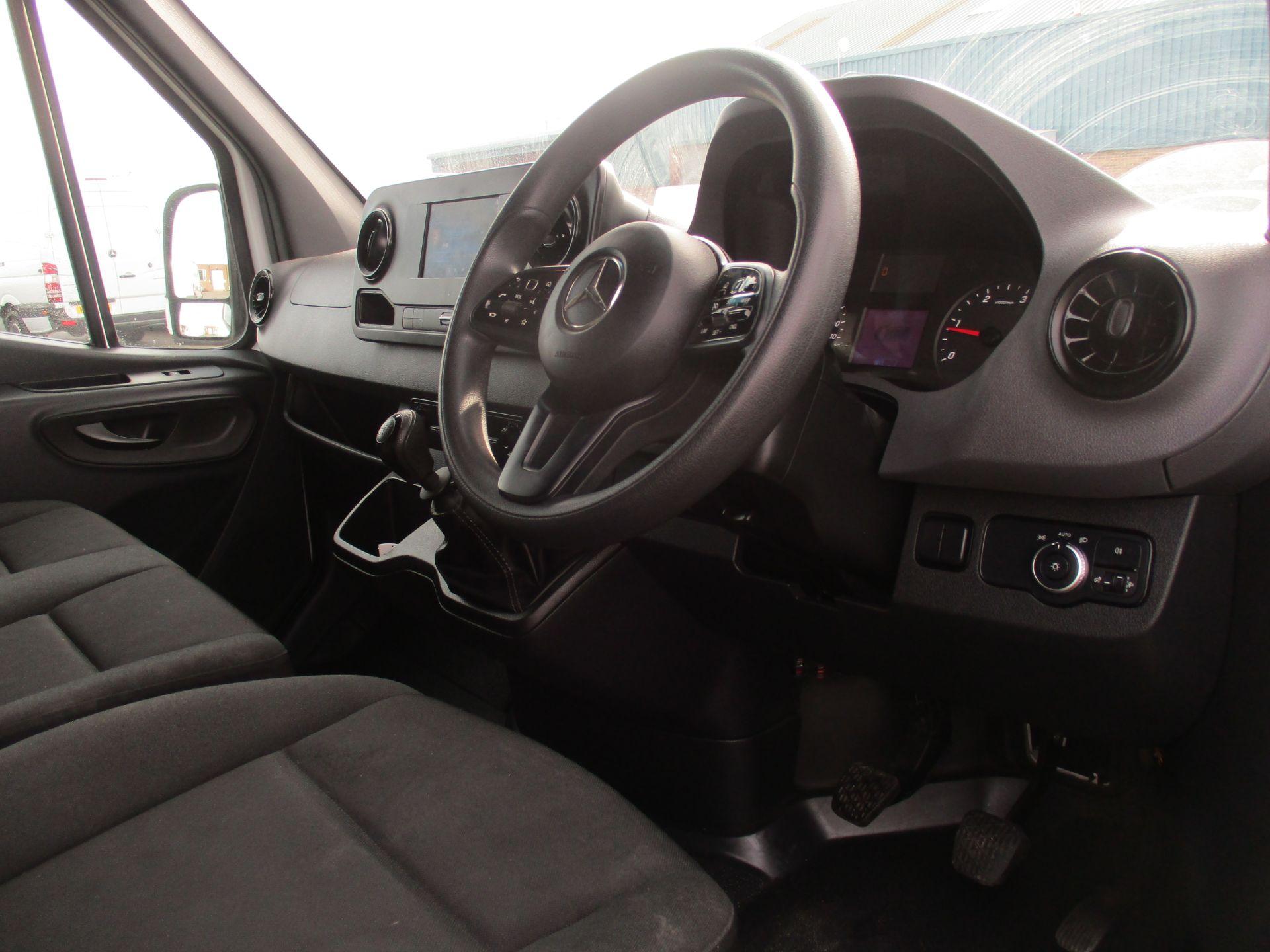 2018 Mercedes-Benz Sprinter 314 CDI L3 H2 VAN EURO 6 (KO18HVJ) Image 13