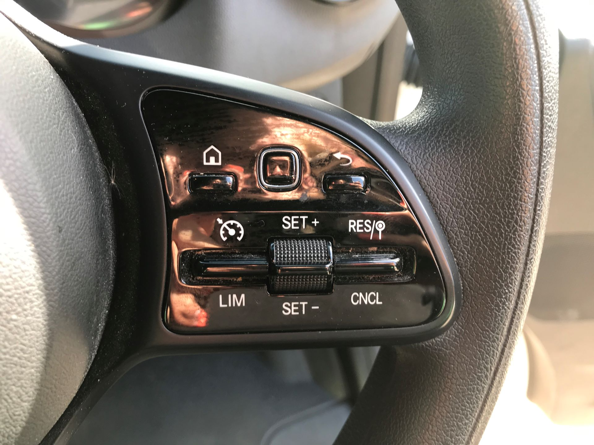 2018 Mercedes-Benz Sprinter  314 LWB H/R  VAN EURO 6 (KO18UAC) Image 15