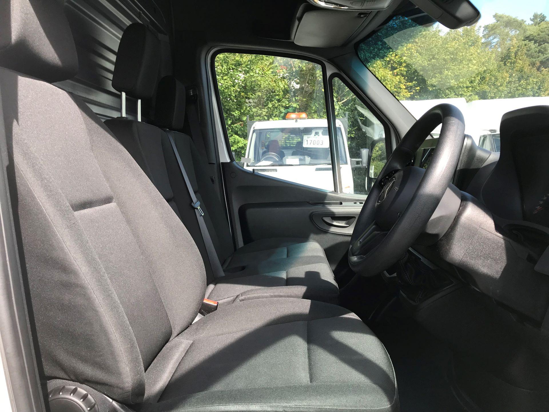 2018 Mercedes-Benz Sprinter  314 LWB H/R  VAN EURO 6 (KO18UAC) Image 5