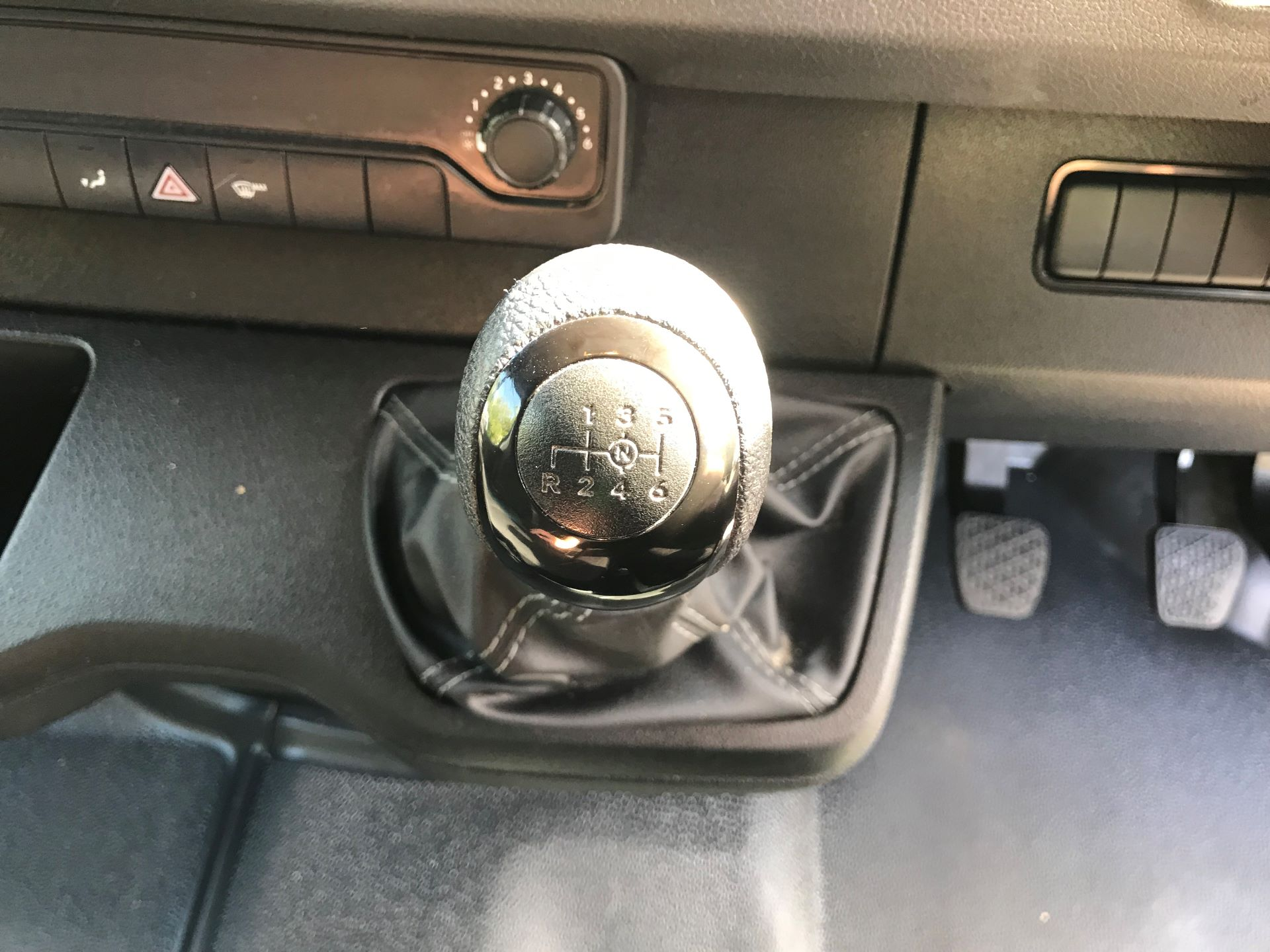 2018 Mercedes-Benz Sprinter  314 LWB H/R  VAN EURO 6 (KO18UAC) Image 7