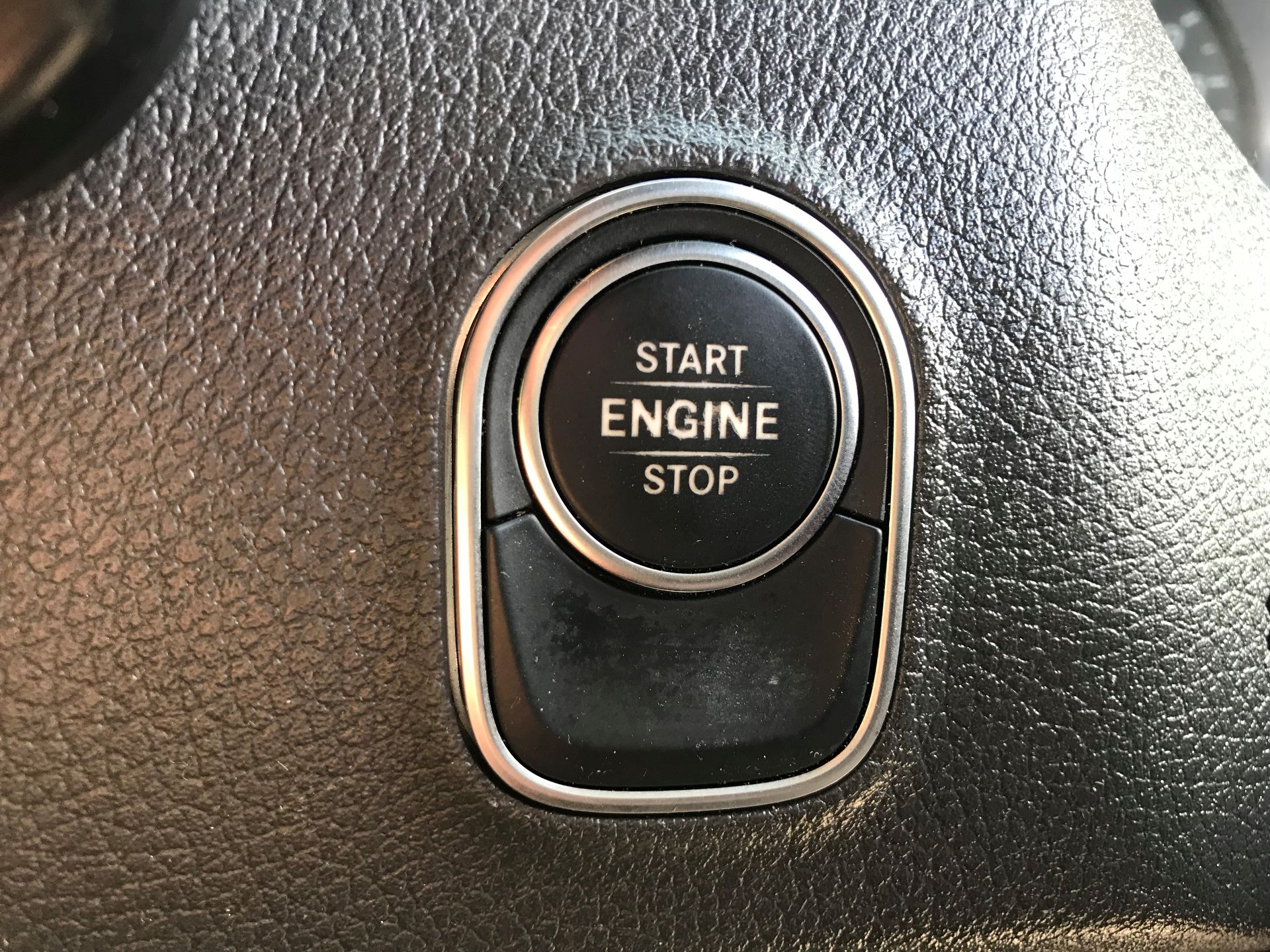 2018 Mercedes-Benz Sprinter  314 LWB H/R  VAN EURO 6 (KO18UAC) Image 18