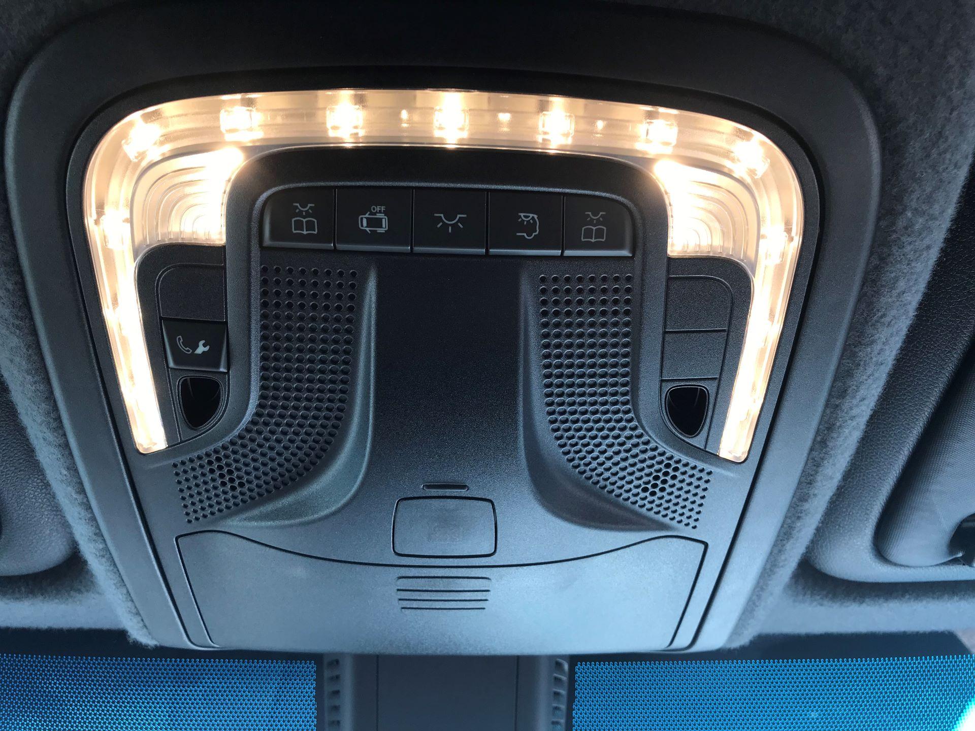 2018 Mercedes-Benz Sprinter  314 LWB H/R  VAN EURO 6 (KO18UAC) Image 21