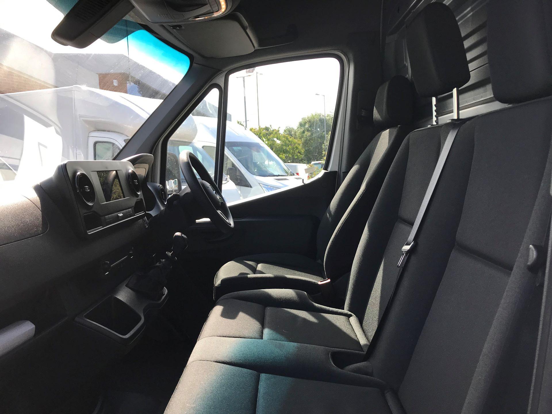 2018 Mercedes-Benz Sprinter  314 LWB H/R  VAN EURO 6 (KO18UAC) Image 14