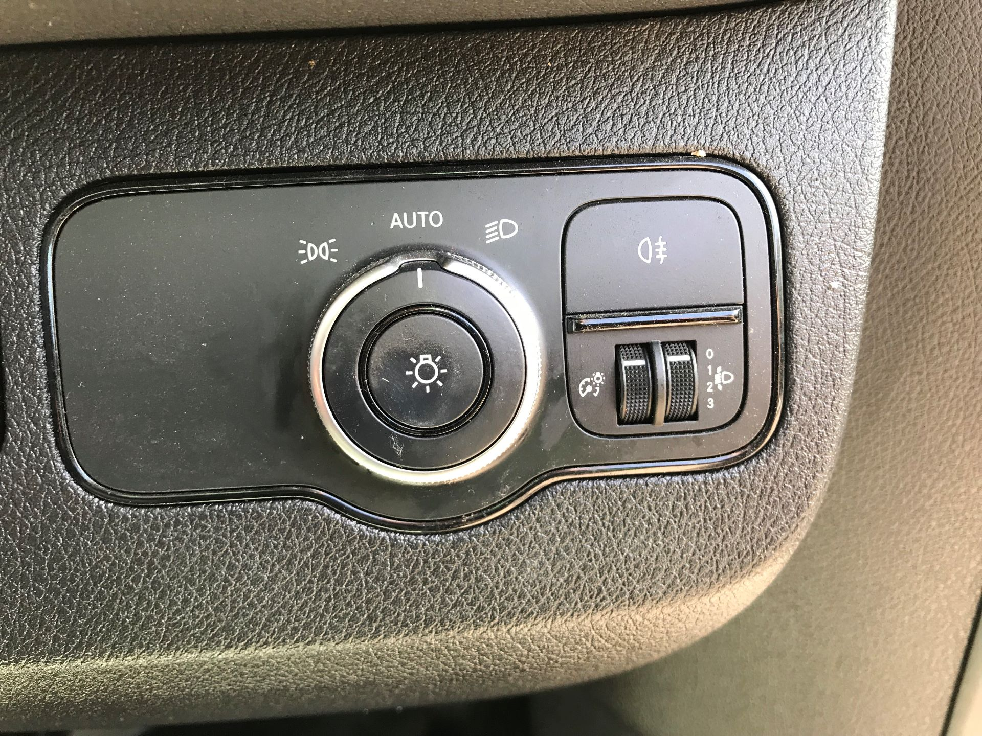 2018 Mercedes-Benz Sprinter  314 LWB H/R  VAN EURO 6 (KO18UAC) Image 17