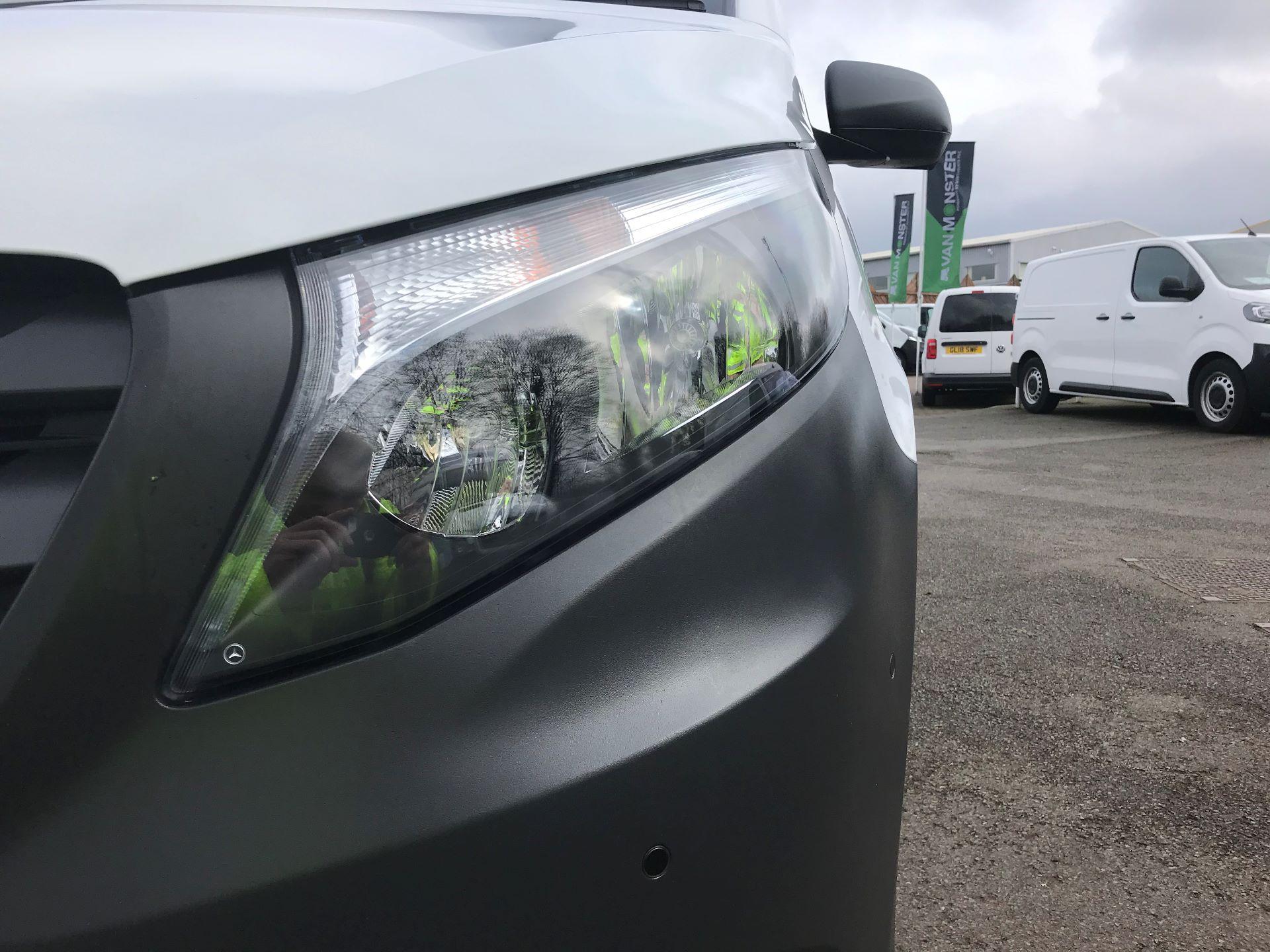 2019 Mercedes-Benz Vito LONG 111CDI VAN EURO 6 (KO19ARU) Image 12