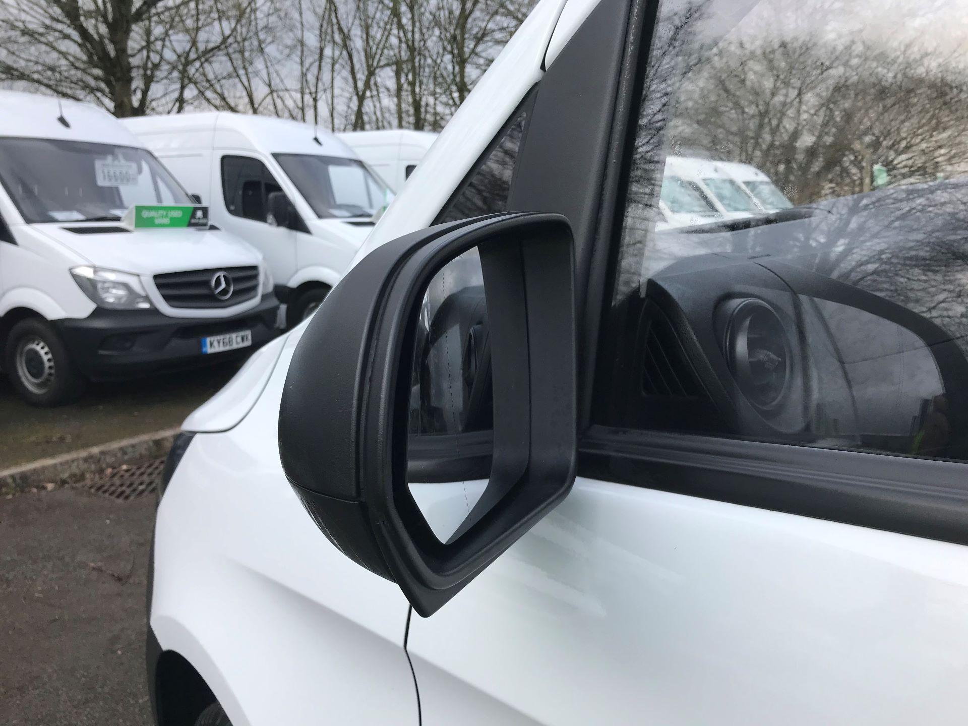 2019 Mercedes-Benz Vito LONG 111CDI VAN EURO 6 (KO19ARU) Image 13