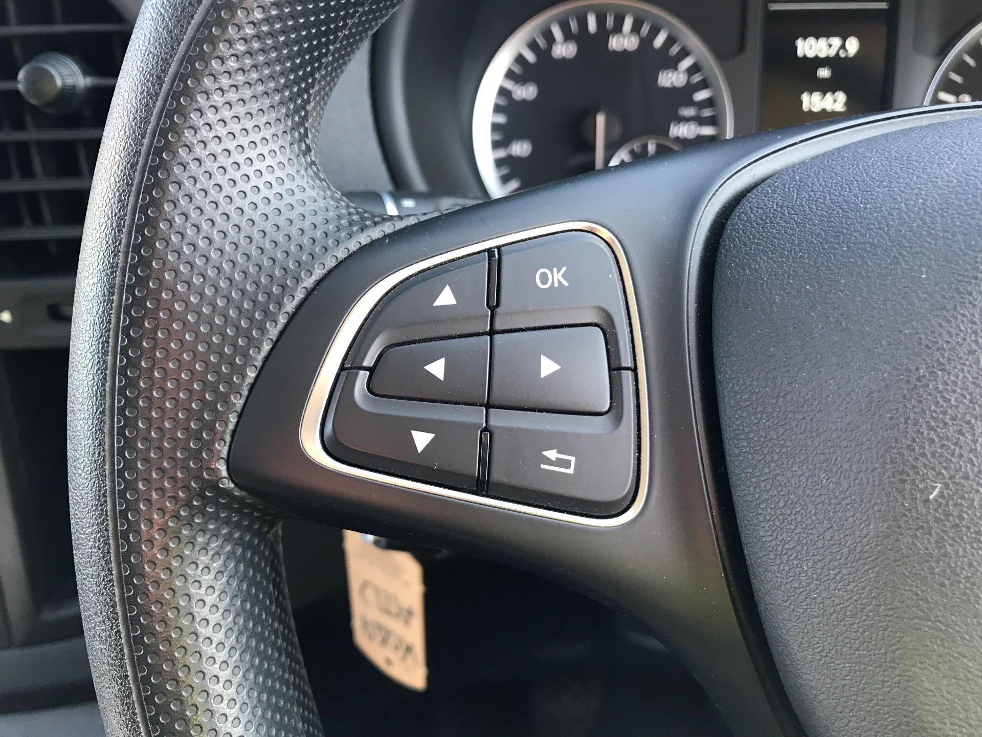 2019 Mercedes-Benz Vito 111Cdi Van (KO19ATU) Image 28