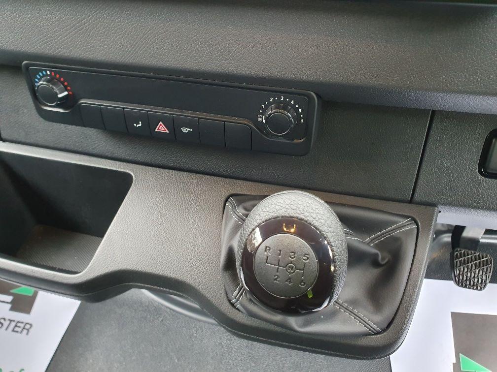 2019 Mercedes-Benz Sprinter 314 MWB 2.2 143BHP EURO 6 (KO19ATX) Image 7